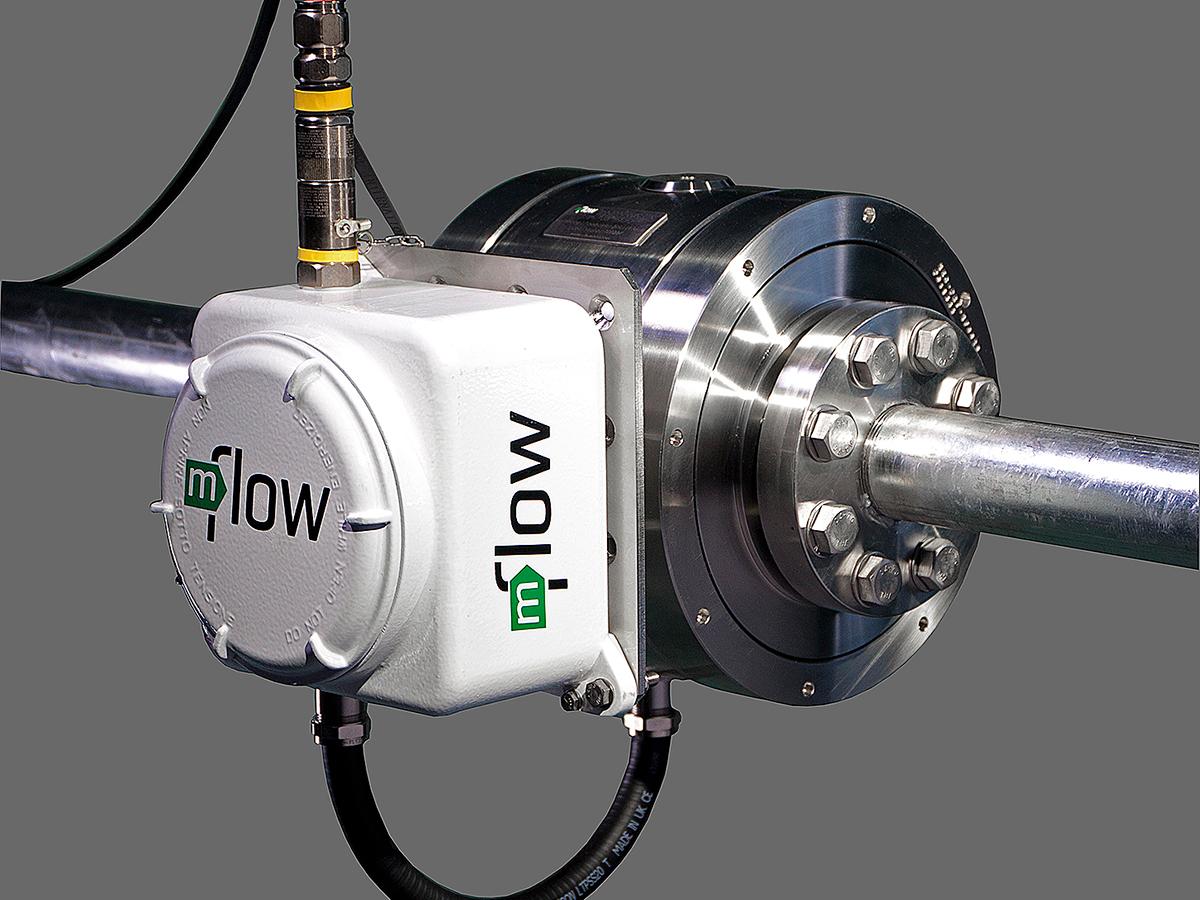 spool-meter