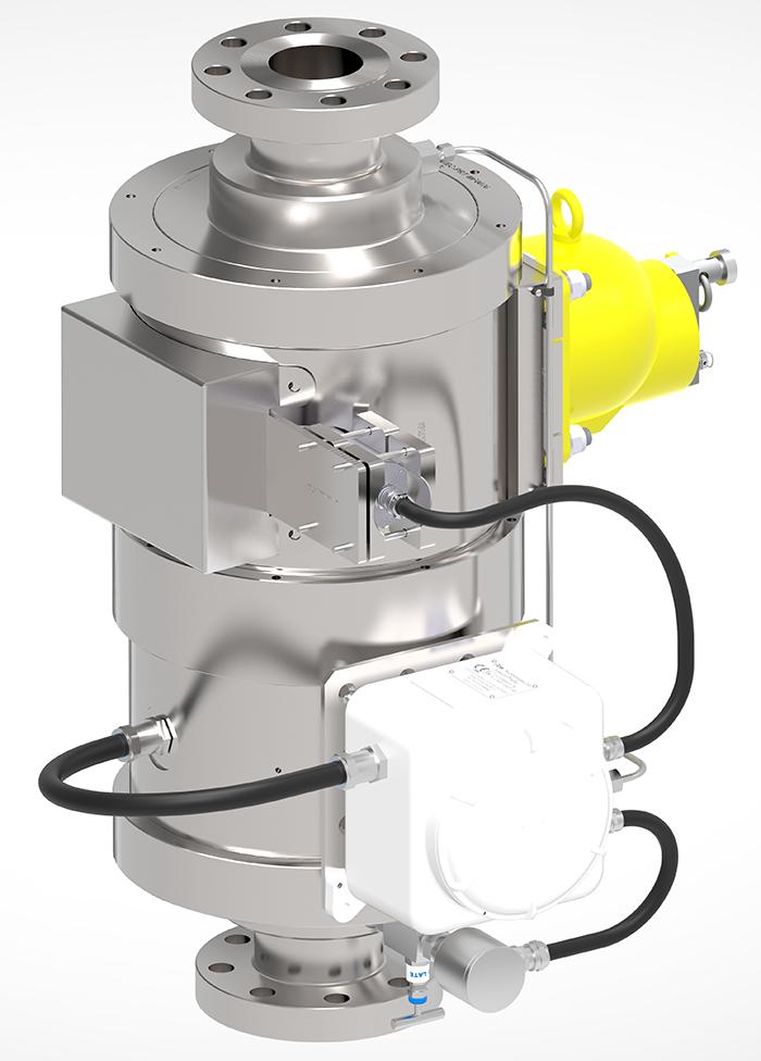 M-Flow Multiphase Meter product shot